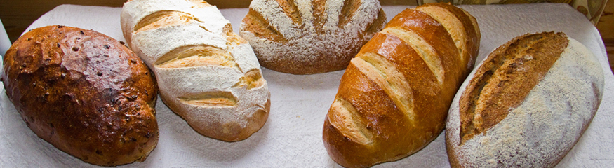 Basic Breadmaking Course