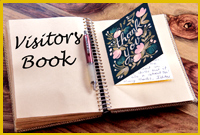 Visitors-Book-II